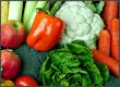 A Comer mas Frutas y Verduras