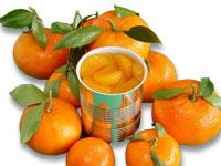 Mandarina: Propiedades y Beneficios