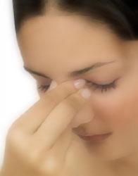 Sinusitis, causas y tratamiento