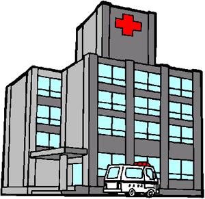 acudir al hospital