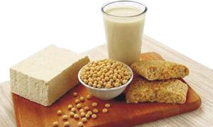 soya y sus proteinas