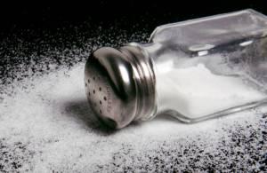 La Sal es un Detonante de Mal Ritmo Cardíaco