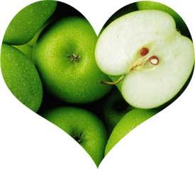 Tratar Diarrea Y Estreñimiento Con Manzana